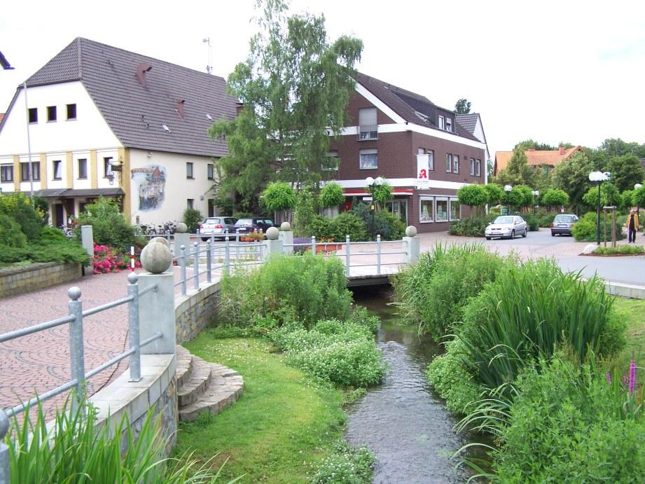 Bad Westernkotten - Staatlich anerkanntes Heilbad in der